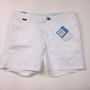 NEW Columbia Harborside Women's PFG Shorts 6 X4-12